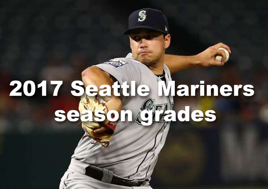 Click through to see the SeattlePI's 2017 Seattle Mariners season grades. Photo: Getty Images