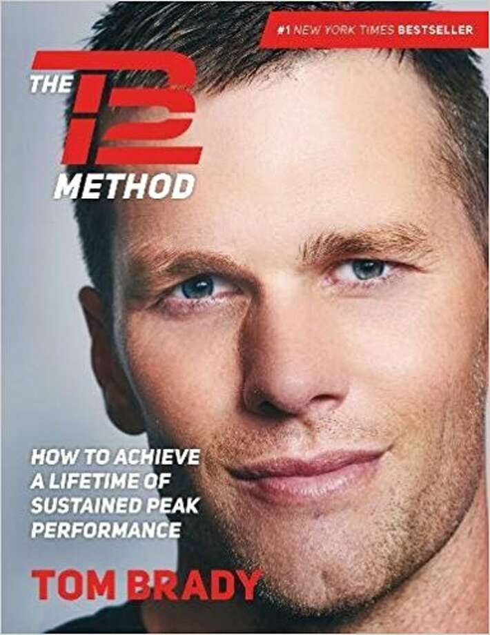 "Tom Brady's new book, ""The TB12 Method,"" promises to share with readers the star quarterback's ""peak performance"" secrets. Let's take a look at some of those secrets. (Hat tip to Five Thirty Eight's Christine Aschwanden for questioning the science behind some of Brady's claims. You can read her full story here.) Photo: Amazon"