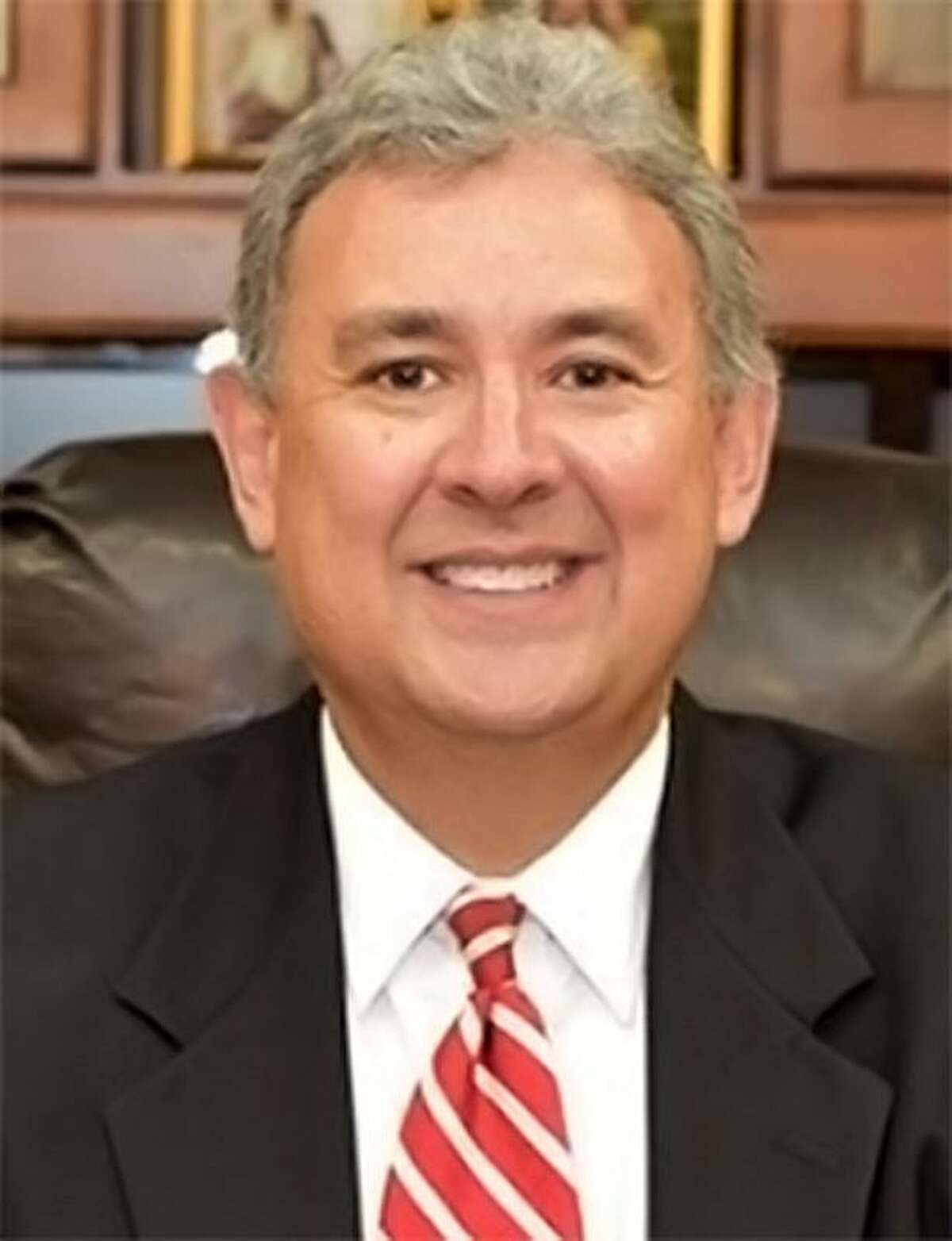 Attorney Joe D. Gonzales is running for district attorney of Bexar County