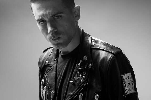 Gerald Earl Gillum known by his stage name, G-Eazy, is an American hip hop recording artist and record producer from Oakland, California.