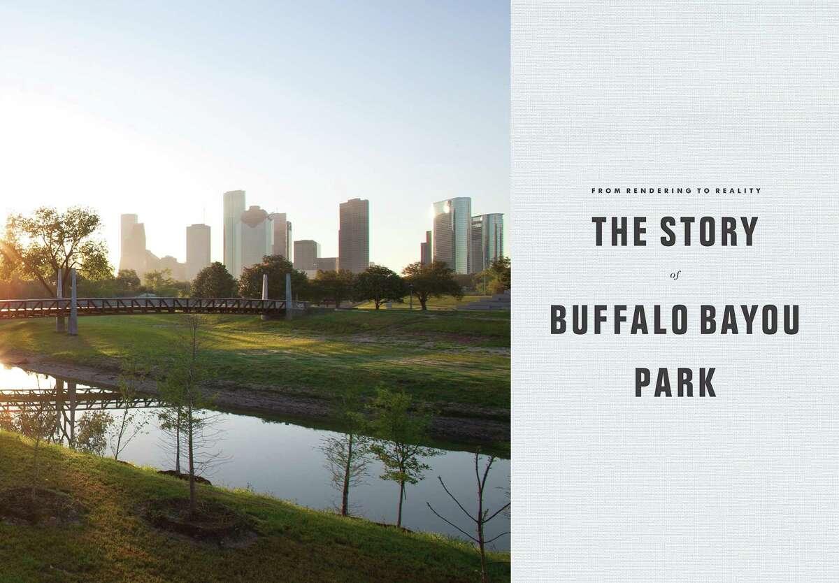 "Â?""From Rendering to Reality: The Story of Buffalo Bayou ParkÂ?"" (Buffalo Bayou Partnership)"