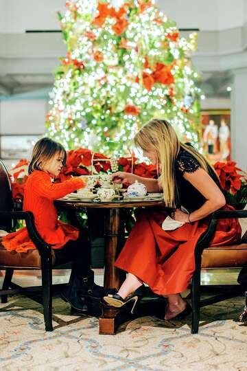 Hotels Prices In New Orleans During Christmas Holidays 2020 Grand hotels in New Orleans sparkle during the holidays