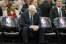 Since Gregg Popovich became Spurs head coach in 1996, there have been 224 coaching changes in the rest of the NBA. It makes him a de facto mentor, role model and shoulder to cry on.
