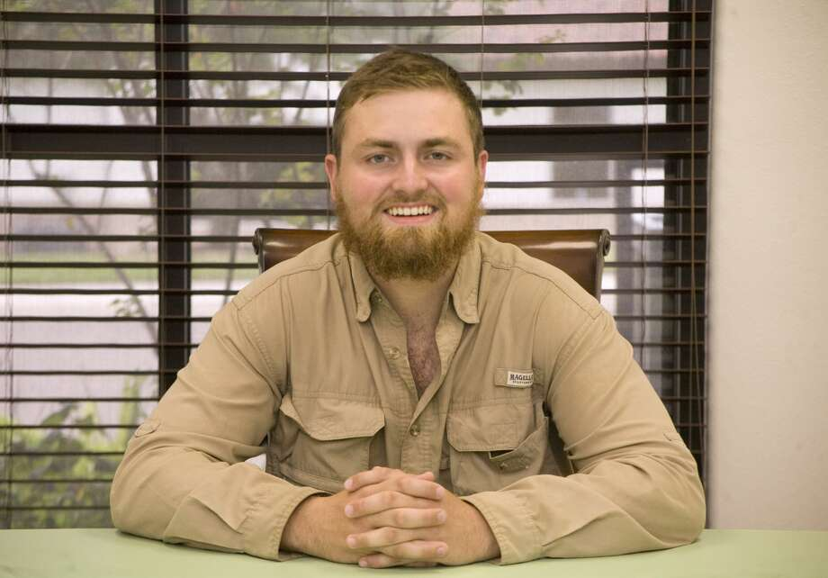 Tyler Kraus, pictured, is part of Big Brothers Big Sisters, one of the many  nonprofit organizations in Laredo that receives funding from United Way. It has  been a recipient of United Way funds since 2008. Photo: Laredo Morning Times