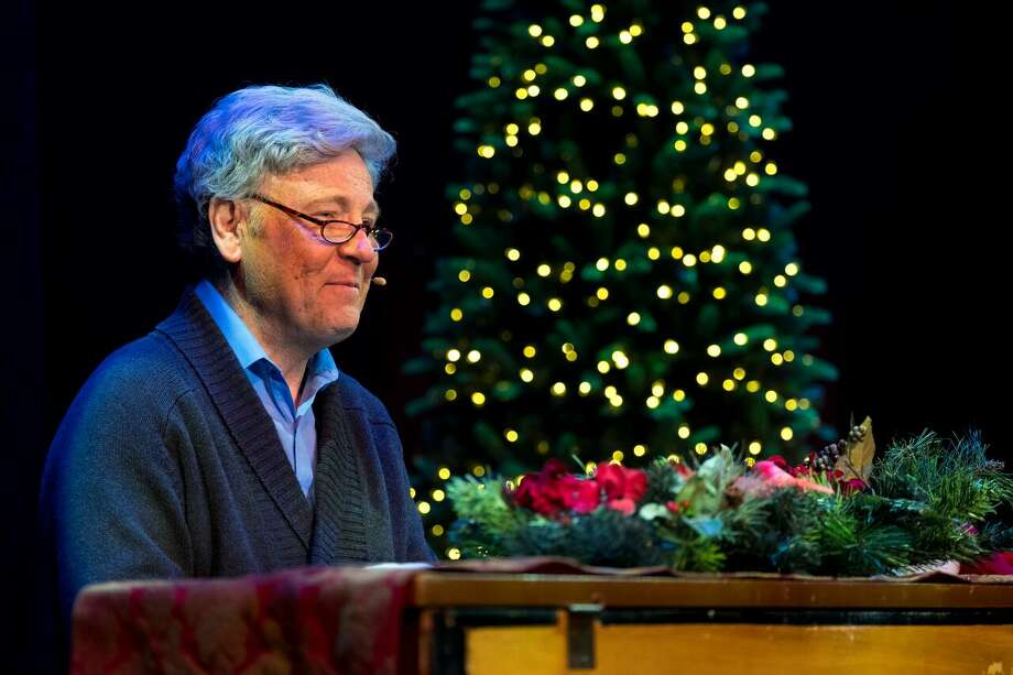 michael mclean wrote the story and songs for the forgotten carols as well acts - Who Wrote Blue Christmas