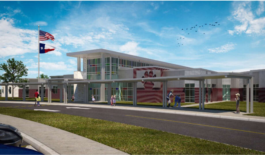 With growth continuing for the Klein Independent School District, its board recently approved the design for the district's 33rd elementary school. Cost of construction for the new campus is $24.4 million and will be located at south of Spring Stuebner at Frassati Way. / handout