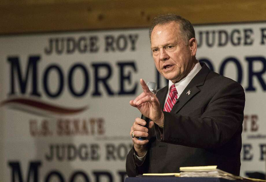 Moore Accuser Admits Her Story Is Not 100% Truthful