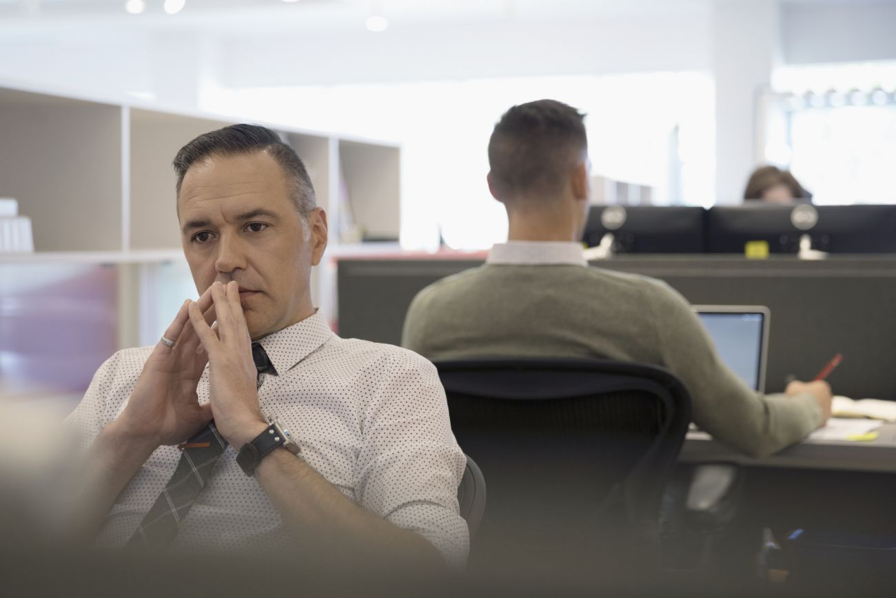 causes of employees disengagement Engaged employees can have a tremendous impact on company growth and customer loyalty when engaged employees become disengaged the causes of disengagement.