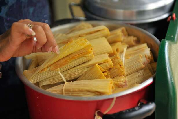 Learn how to make tamales at the Witte Museum this weekend.