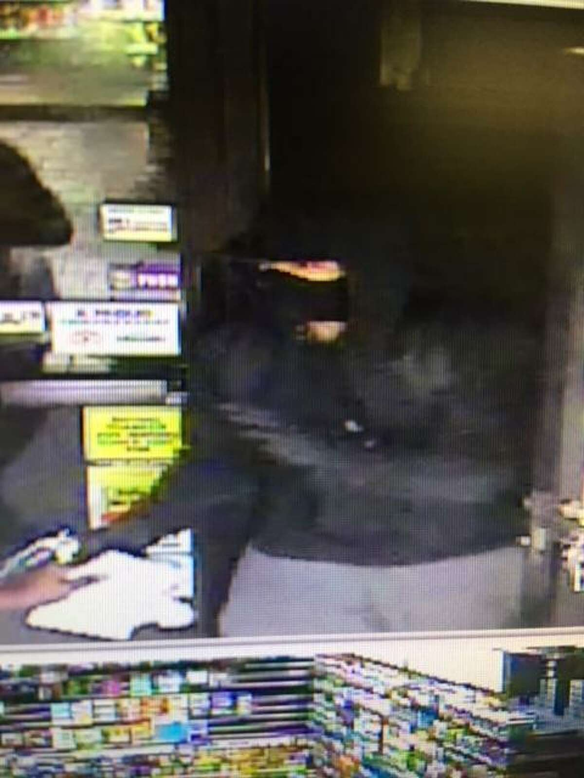 Police are seeking information for the public after a gas station was robbed Thursday in Torrington.