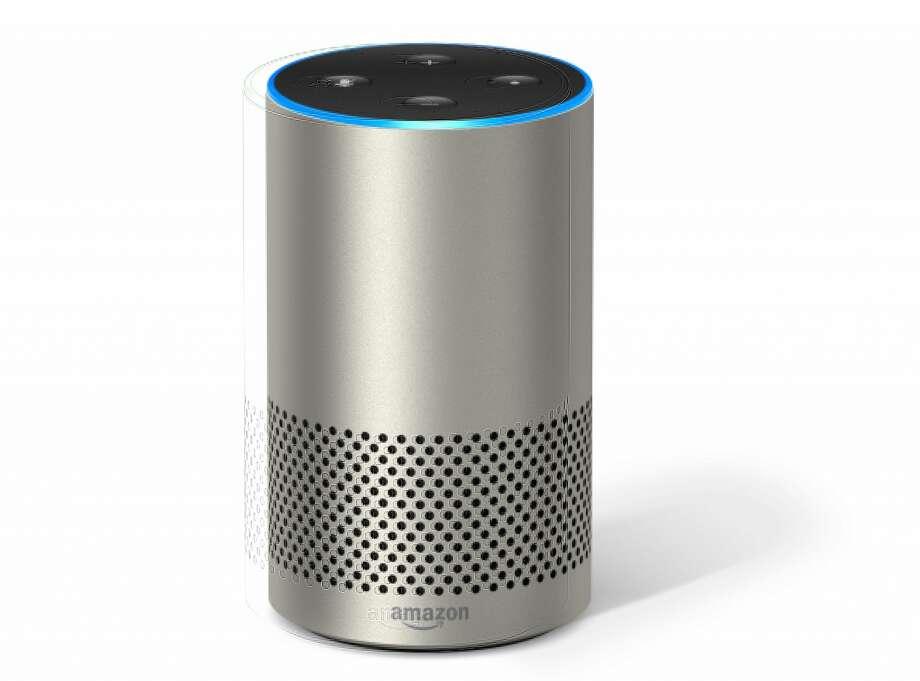 Amazon Echo Photo: Amazon