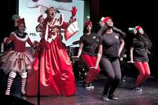 """The New Paradigm Theatre Holiday Extravaganza will showcase Broadway performers in """"a NYC-esque customized Holiday show on Dec 16-17 at theFairfield Theatre Company."""