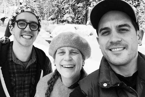 G-Eazy's mom Suzanne Olmsted on her son's depression and