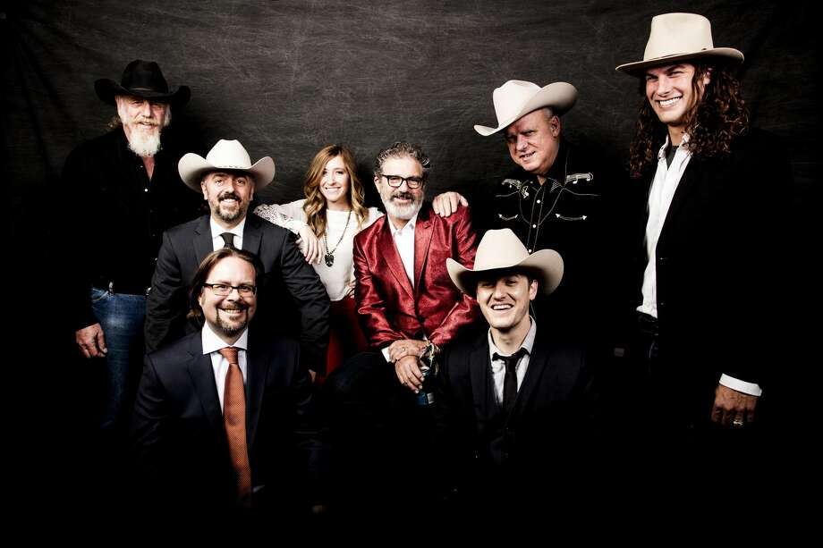 Ray Benson and his western swing band Asleep at the Wheel have been part of the fabric of Texas music culture since 1973. Willie Nelson, Robert Earl Keen and Dale Watson read like a list of music icons from the Lone Photo: Courtesy Photo