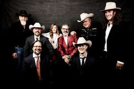 Ray Benson and his western swing band Asleep at the Wheel have been part of the fabric of Texas music culture since 1973. Willie Nelson, Robert Earl Keen and Dale Watson read like a list of music icons from the Lone