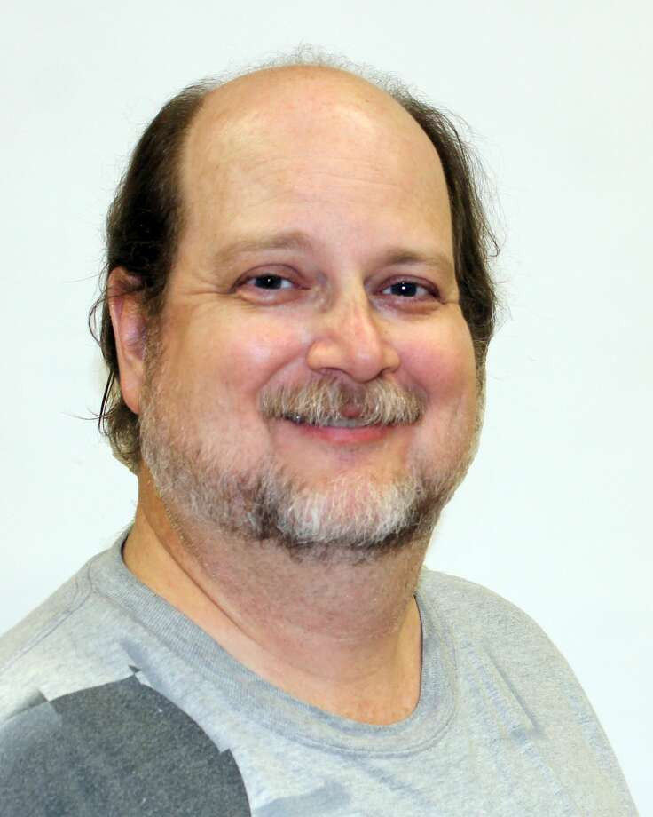 Midlander Scott Aycock is a Sweetwater native who he often works with Midland Community Theatre.  Photo: Courtesy Photo