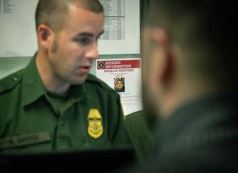A rush to judgment on Border Patrol agent's death - San Antonio