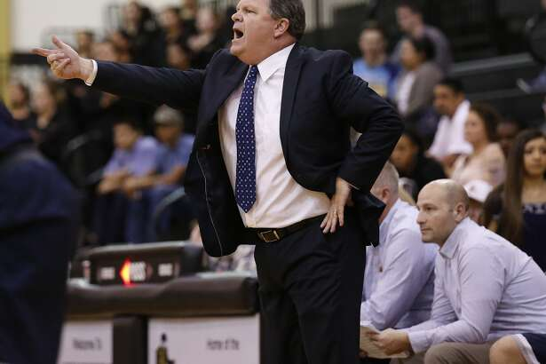 Boerne Champion boys basketball coach Stan Leech recorded career win No. 800 on Friday.