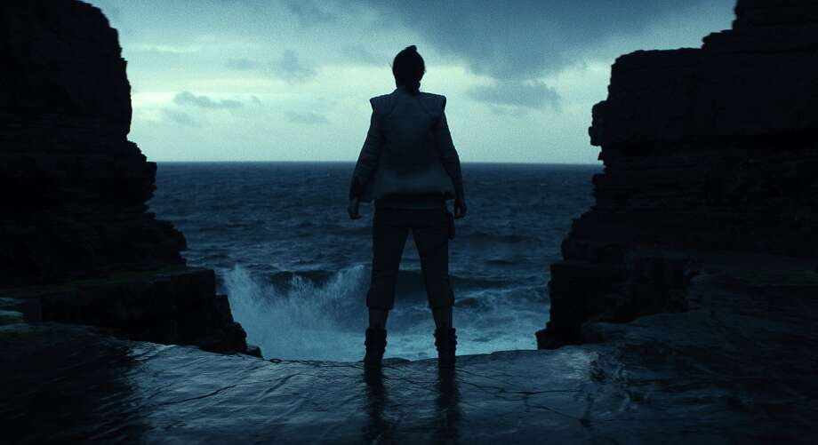 """Star Wars: The Last Jedi,"" coming out this month, could make $200 million in its domestic opening weekend. Photo: Associated Press"