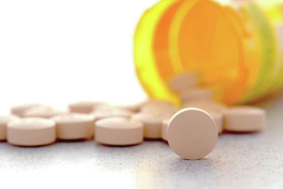 There is a genuine opioid crisis, with addiction and overdose deaths mounting. But it is a crisis made possible by the pharmaceutical companies themselves. Photo: Olivier Le Queinec /Dreamstime /TNS / Seattle Times