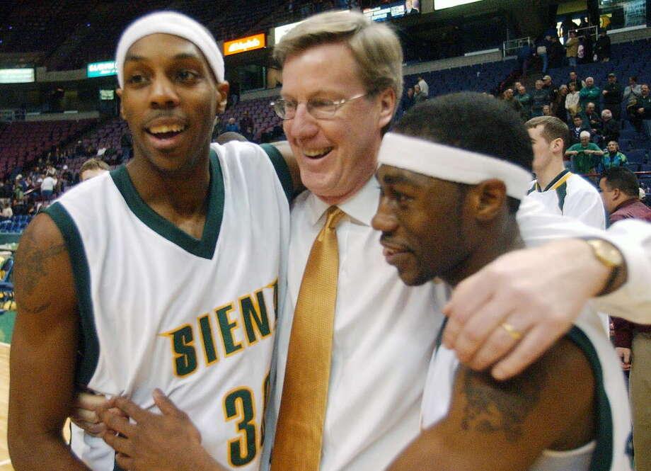 info for 65843 973f2 McCaffery: Maciariello is 'perfect fit' as Siena basketball ...