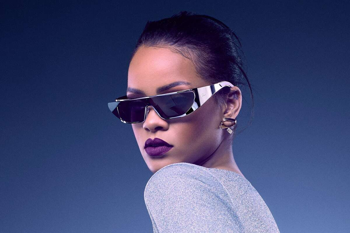 Rihanna is among the pop stars who have used Houston native John Hill for their production work.