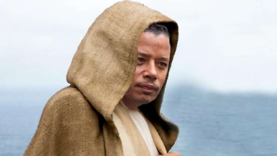 Source: Twitter (@ChuckDSays)Browse through the photos for more Terrence Howard greatness, mayne.  Photo: Twitter