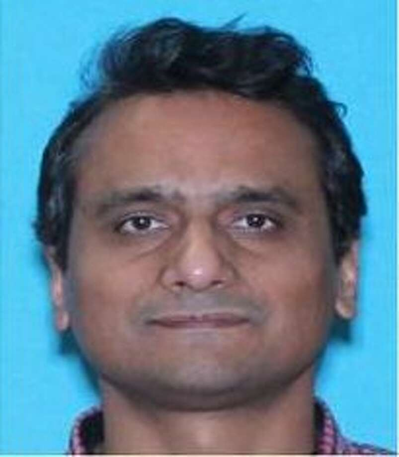 The Fort Bend County Sheriff's Office is looking for a man who hasn't been seen since he left Tuesday evening to meet a potential buyer for his car. Altaf Malik left his home in the Richmond area to meet the car buyer somewhere in the Houston area. Photo: Fort Bend County Sheriffs Office
