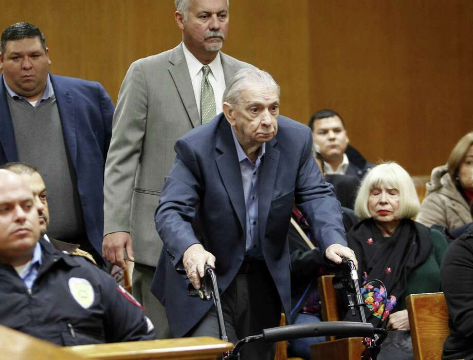 Ex-priest gets life in prison for 1960 killing