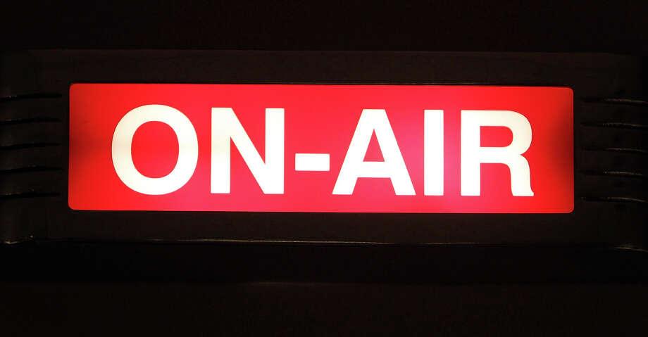 Daily TV-Radio schedule: Photo: EDWARD A. ORNELAS/SAN ANTONIO EXPRESS-NEWS