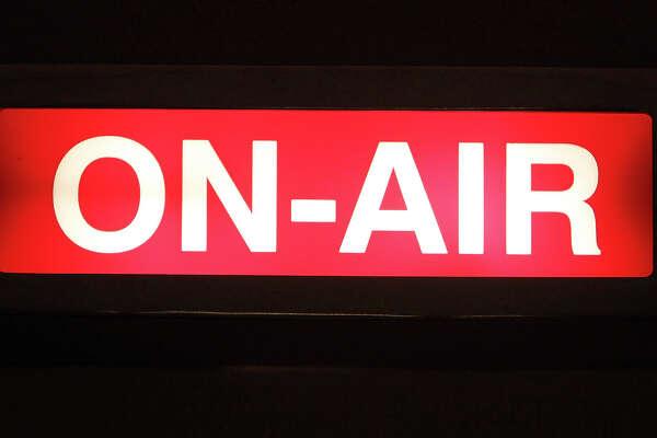 Daily TV-Radio schedule: