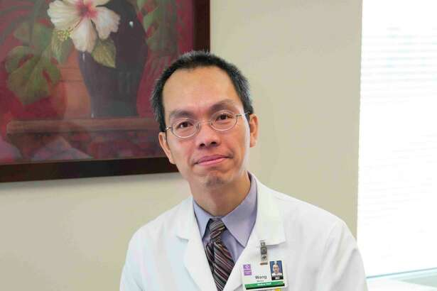 Dr. Benny Wang, a neurologist based in The Woodlands and Conroe, is one of only seven doctors across Texas who registered with the state to be able to prescribe cannabidiol oil, also known as CBD oil, to his patients. Wang treats patients with intractable epilepsy, which is the only condition approved for medical marijuana treatments under the 2015 Compassionate Use Act.