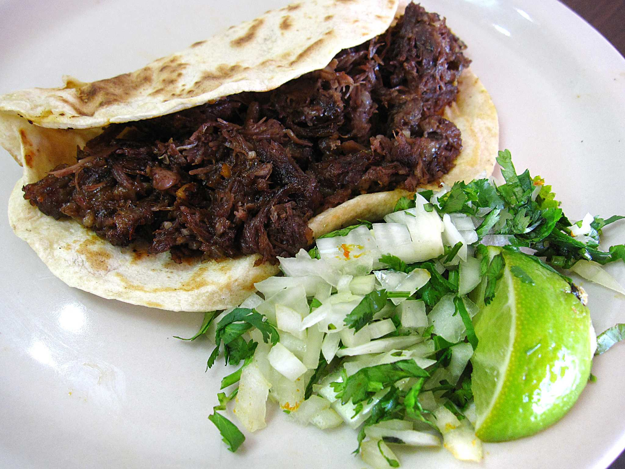 Locals spill the beans on the best barbacoa spots in San Antonio