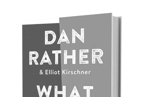 "Veteran journalist Dan Rather is the author of ""What Unites Us: Reflections on Patriotism,"" which he co-wrote with Elliot Kirschner."