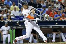 Reigning NL MVP Giancarlo Stanton's expected trade to the Yankees reminds Register reporter Chip Malafronte of when the Yankees acquired Alex Rodriguez.