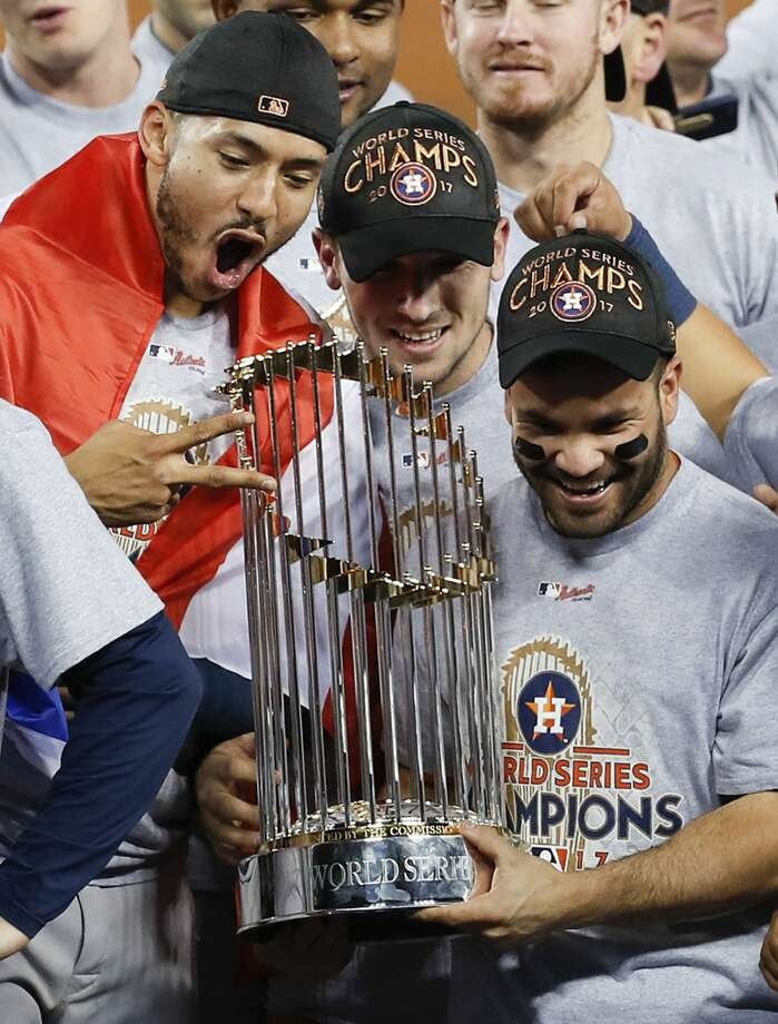 "10. ""World Series"" Photo: Brett Coomer/Houston Chronicle"
