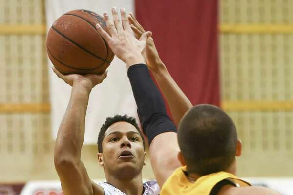 Xabier Gomez was the only player to score in double figures in both games this weekend in the Dustdevils' trip to California.