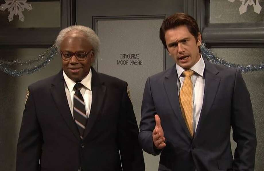 Snl sexual harassment in the workplace