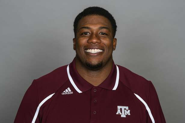 Texas A&M senior starting defensive tackle Zaycoven Henderson was suspended indefinitely after being charged with aggravated assault with a deadly weapon, tampering with evidence and possession of marijuana.