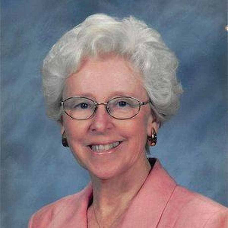 Helen Marie Bowen started teaching in her 40s, making a 20-year career of it. Photo: Courtesy Photo