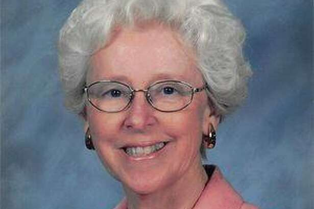 Helen Marie Bowen started teaching in her 40s, making a 20-year career of it.