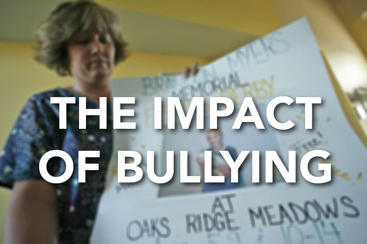 What is the fallout from bullying? These are the stories of bullying victims that have been in the news.