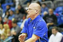 Mercy girls basketball coach Tim Kohs is entering his 25th season with the Tigers.
