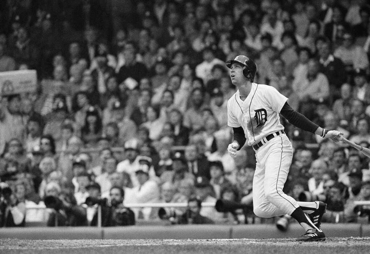 1984 Detroit Tigers Record through 15 games: 14-1 Season record: 104-58 Season result: Won AL East, beat San Diego Padres in World Series