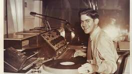 KONO radio veteran Bill Kiley was a teen in the early 1940s when he initially worked for the 90-year-old music station.