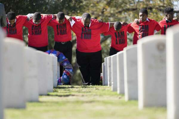 A century ago, executions at Fort Sam sparked change in