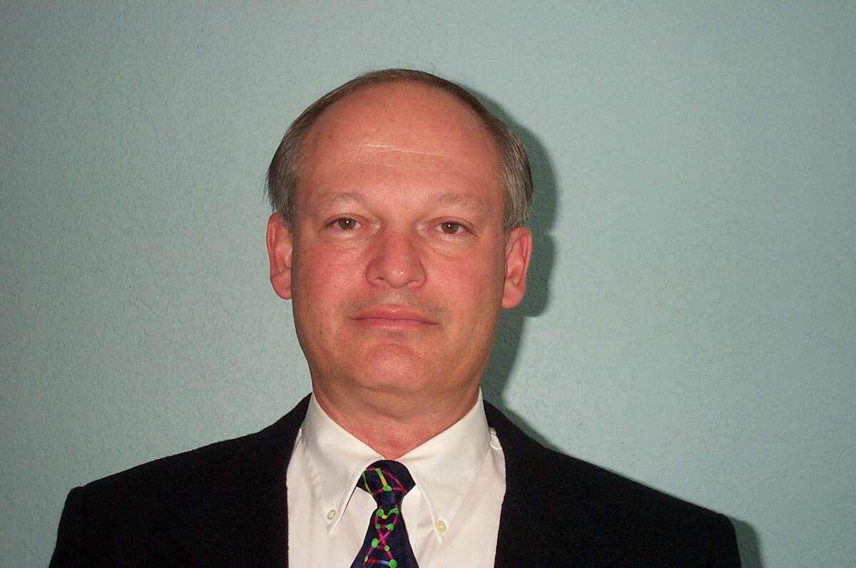 Local scientist Steven Schafersman has announced his run for Midland County judge.