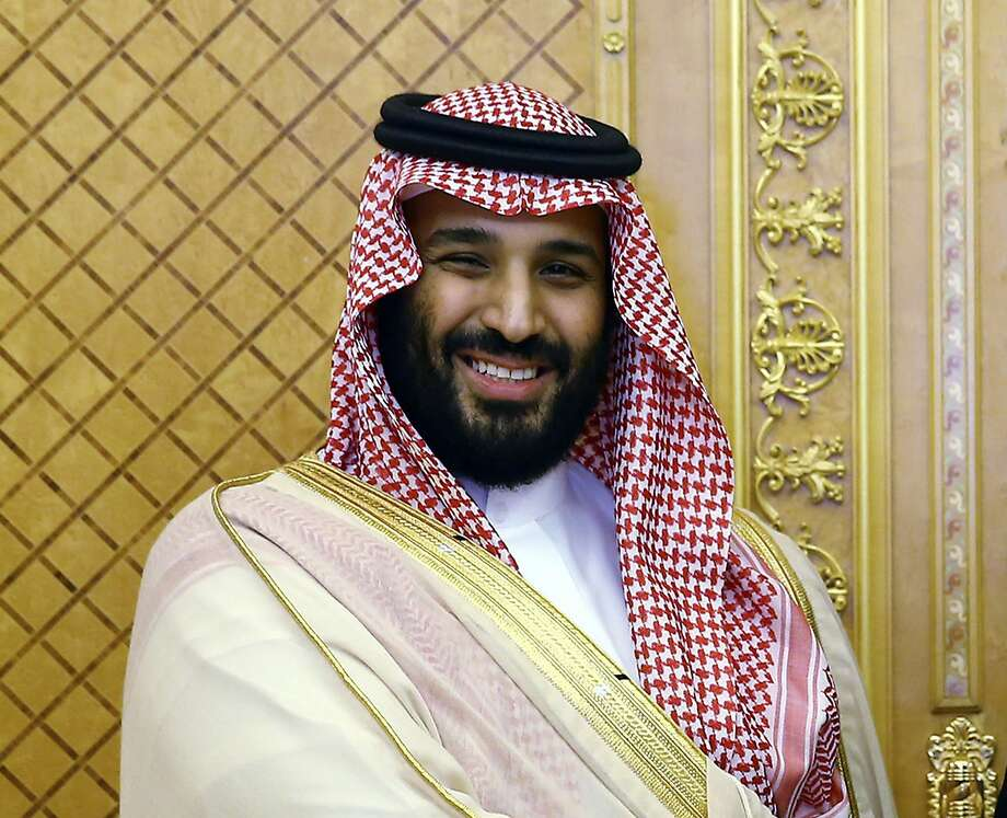 The return of movie houses is seen as part of a social reform program advocated by Crown Prince Mohammed bin Salman. Photo: Associated Press