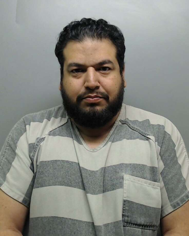 Ruben Guillermo Ulloa, 37, allegedly had a sexual relationship with a 16-year-old girl from 2015 to 2017. Photo: Courtesy