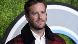 "Armie Hammer, who divides his time between San Antonio and Hollywood, nabbed his first Golden Globe nomination for ""Call Me By Your Name."""